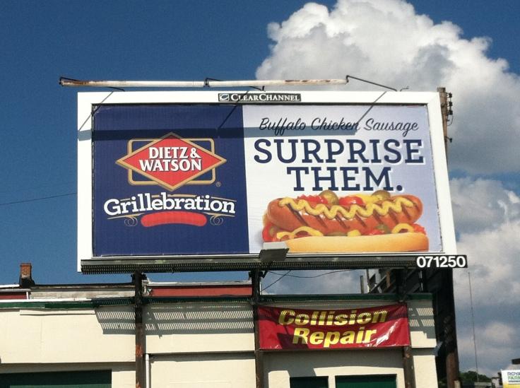 Surprise Them