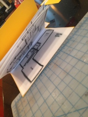 Layering the Folios